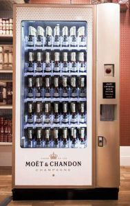 Moet Chandon-ne-distributore-automatico