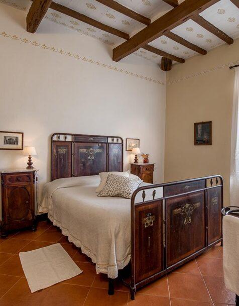 Fattoria del Colle - Farmhouse in Tuscany - Apartment Casa Donatella