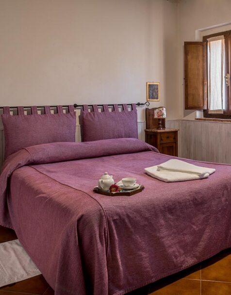 Fattoria del Colle - Agriturismo in Toscana - Appartamento Forno