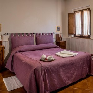 Fattoria del Colle - Farmhouse in Tuscany - Apartment Forno