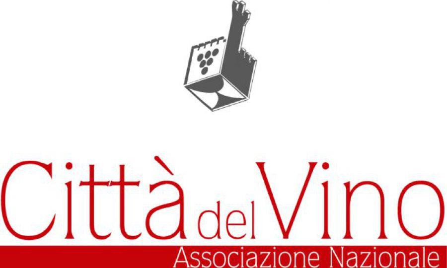 Logo città del vino