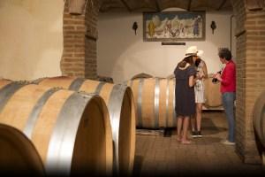 Accoglienza-in-cantina-Montalcino-Casato-PrimeDonne