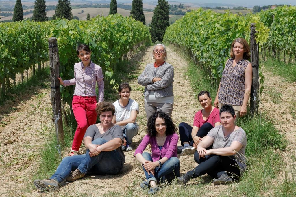 Donne-e-agricoltura-una rivoluzione-in-atto-Casato Prime Donne