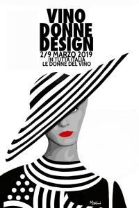 Valerio-Marini-vignetta-su-Donne-vino-e-design