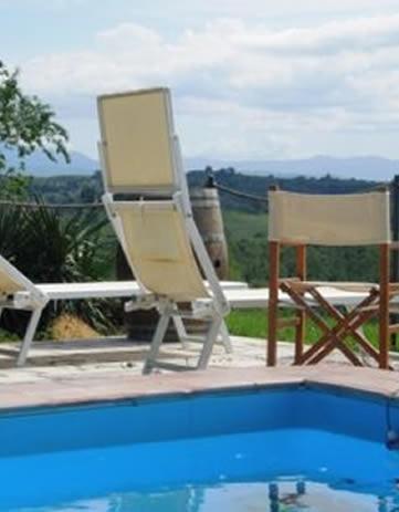Toscana vacanze