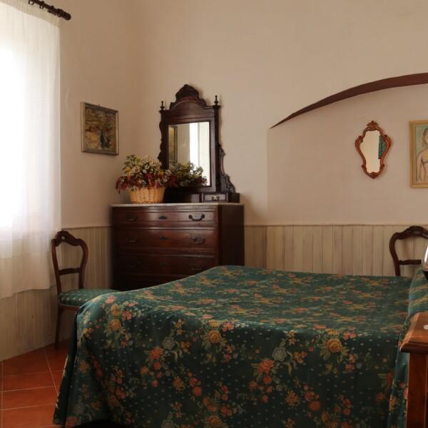 Camera Matrimoniale App. Oliviera
