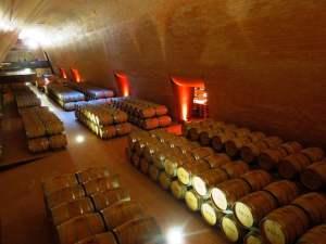 barriques-Antinori-cantina-del-Chianti-Classico