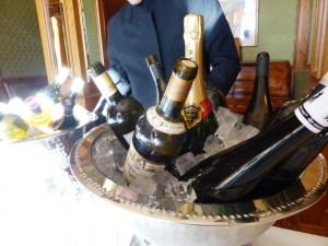 Esiste una correlazione fra vini di lusso e diseguaglianze sociali