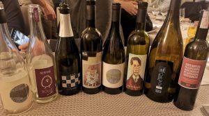 mineralità del vino