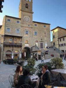 Cortona Toscana