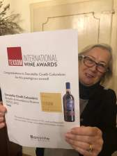 Oro al Brunello riserva 2013 di Donatella Cinelli Colombini