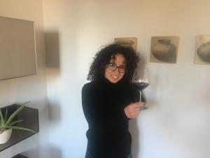 Alessia Bianchi turismo Toscana Fattoria del Colle