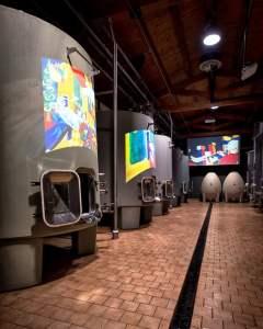 Turismo del vino Montalcino Toscana