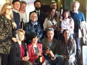 Doc Orcia 60 produttori del vino più bello del mondo