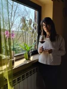 Silvia Argilli Toscana Turismo Fattoria del Colle