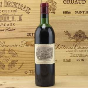 Firist Growth Chateau Lafite Rothschild