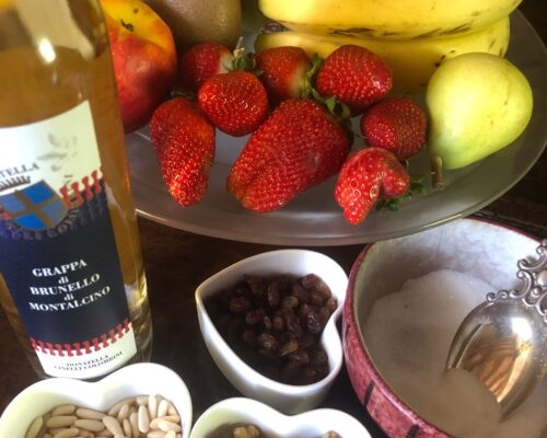 Macedonia-di-frutta-con-Grappa-di-Brunello