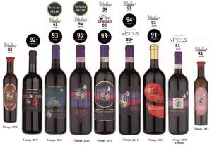 Drago-e-le-8-Colombe-IGT-Toscana-2016-wine-rating