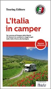 Donne del Vino Touring Club Italiano Cantine camper friendly