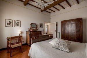 Fattoria del Colle - Agriturismo in Toscana - Appartamento Casa Donatella