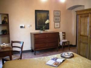 Fattoria del Colle - Agriturismo in Toscana - Camera Muratori