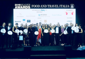 2018 Food and Travel Awards