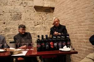 Franco Pallini-parlerà-di-vino-in-Toscana-e-sangiovese-in-uno-dei-week-end-della-vendemmia-alla-Fattoria-del-Colle
