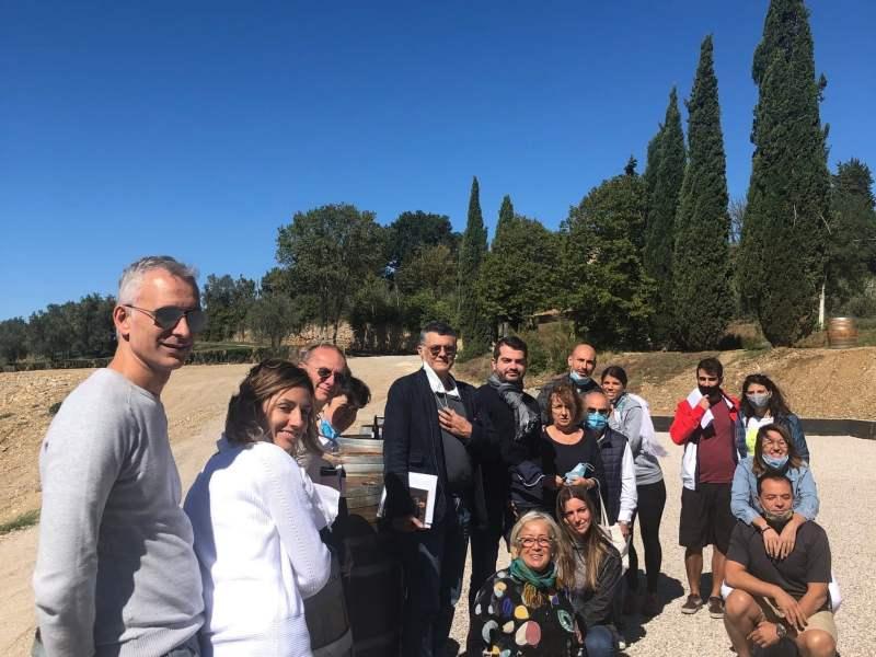 Franco-Pallini-Masterclass-Vendemmia-Experienze-2020-Fattoria-del-Colle