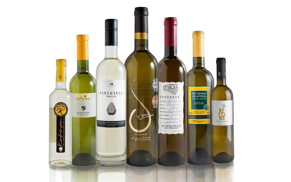Retsina-esempio-più-antico-del-gusto-del-vino-attraverso-i-secoli-