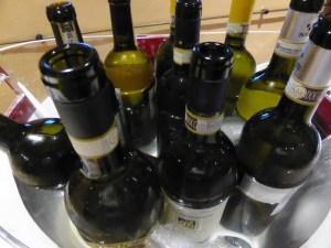 Bianchi-da-invecchiamento-Vernaccia di San Gimignano