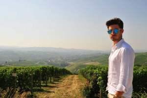 Emanuele Trono - enoblogger - TOP wine influencer su Instagram