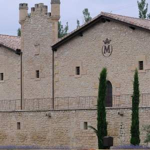 Wine Spectator TOP 100: Bodegas Rioja Marques de Murrieta