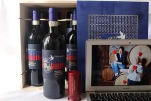 Brunello Prime Donne di Donatella Cinelli Colombini - wine club