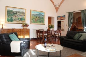 Remote working and holiday in Tuscany at Fattoria del Colle