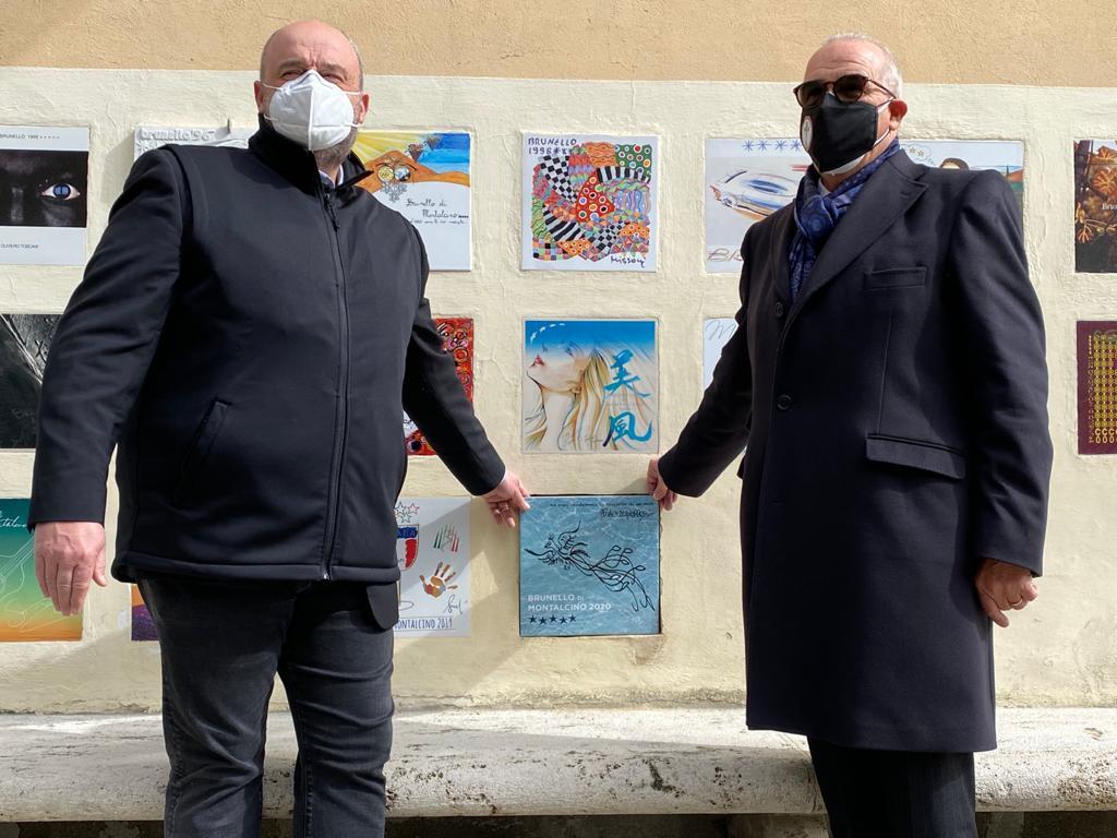 Benvenuto-Brunello-OFF-2021-Silvio-Franceschelli-e-Fabrizio-Bindocci