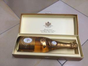 i-dieci-Champagne-più-desiderati-Louis-Roederer-Cristal Millésime Brut