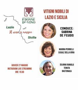 Donne-del-Vino-della-Sicilia-e-del-Lazio-il-Vino-ci-unisce
