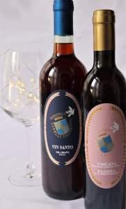 Passito-VinSanto-Donatella-Cinelli-Colombini-Toscana-Offerta-Club-Maggio