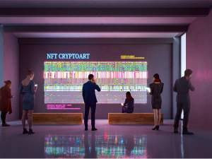 NFT-arte-digitale-irriproducibile