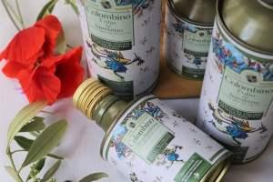 Colombini-olio-per-il-bambini-Fattoria-Del-Colle-Toscana-Donatella-Cinelli-Colombini