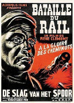 """Résultat de recherche d'images pour """"la bataille du rail"""""""