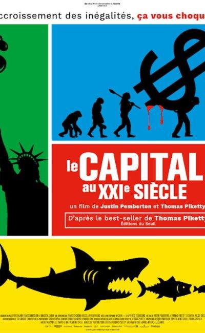 Le Capital au XXI siècle
