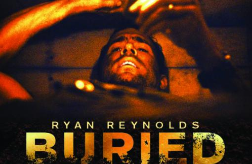 Buried Lebend begraben 2010 Film cinemade