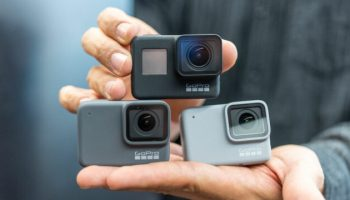 ReelSteady GO – Stabilizing App for GoPro Footage, Better