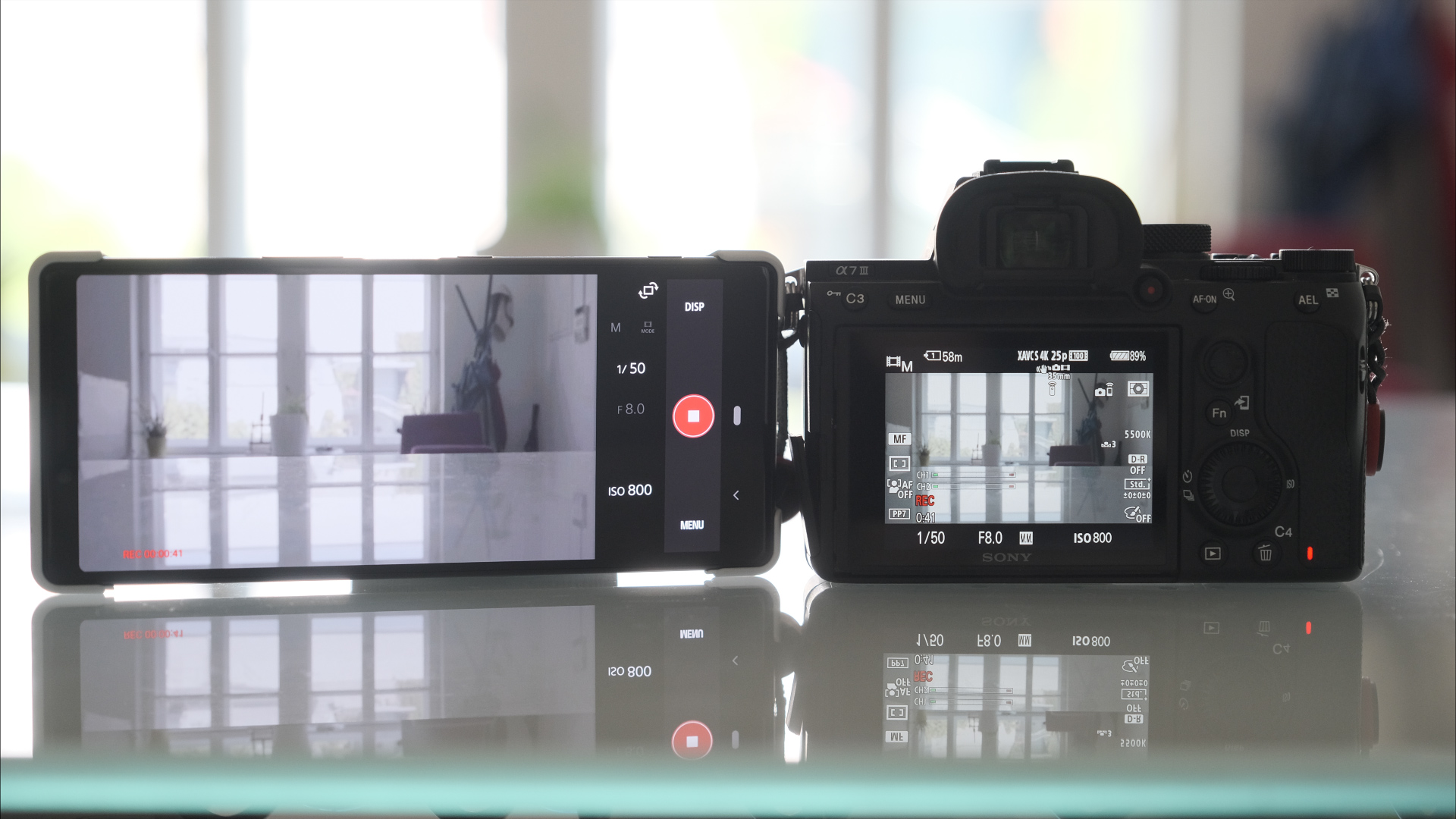 Sony Xperia 1 Review – Our Test Footage and First Impression
