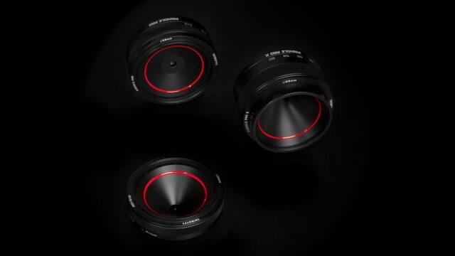 Thingyfy Pinhole Lens Family