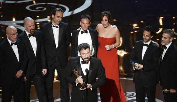 Óscares 2013: Vencedores_2