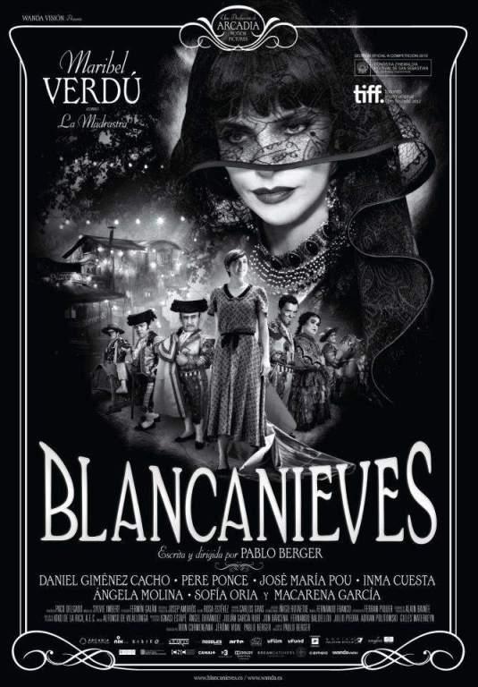 """Blancanieves"" (2012) - poster 1"