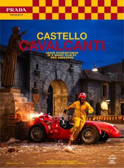 """""""Castello Cavalcanti""""_poster"""