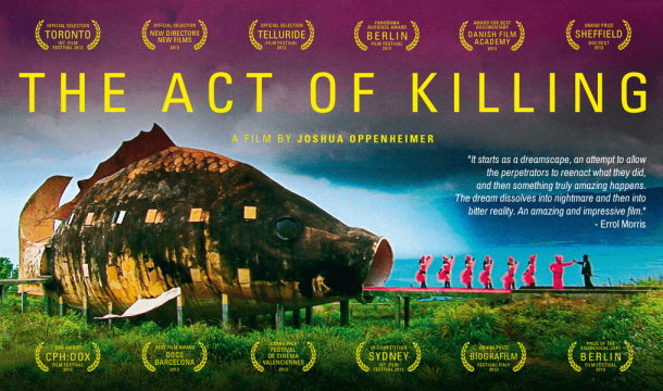 """""""The Act of Killing"""" (2012)_2"""